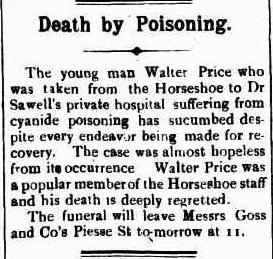 Evening Star - 1 Feb 1900
