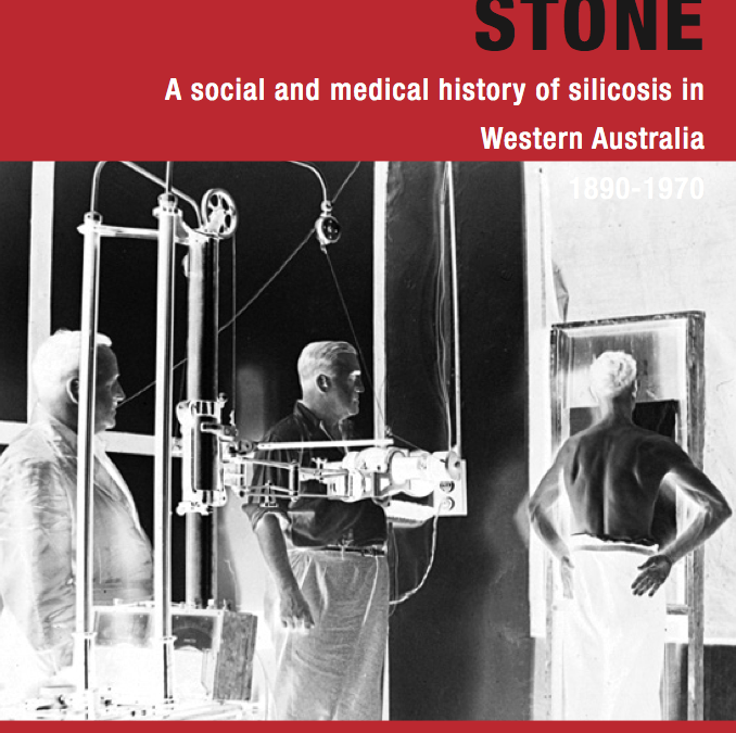 Turning Men Into Stone – Book Review