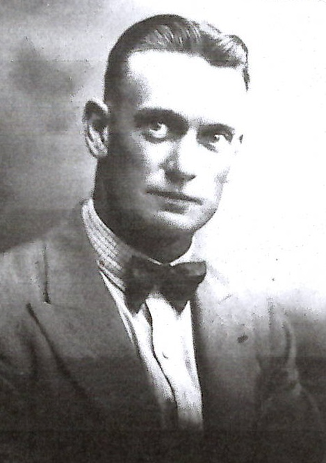 Young Ralph Douglas