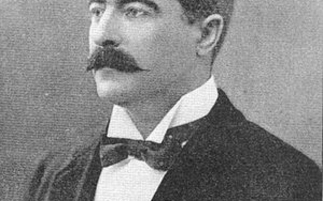 Charles Augustus Saw -prospector profile