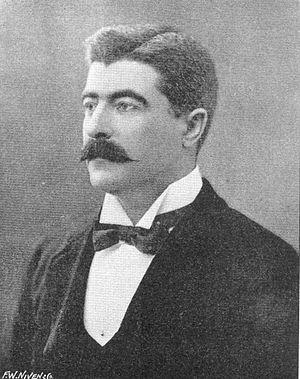Charles Augustus Saw
