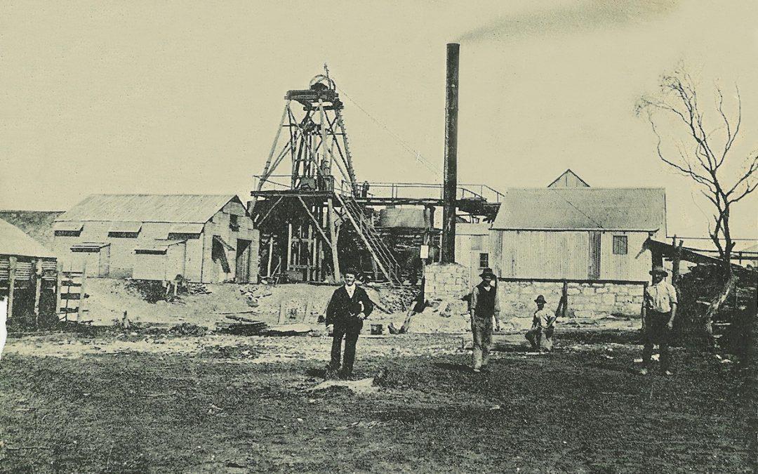 Mining Deaths in Kanowna